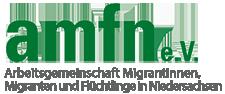 amfn e. V. Logo